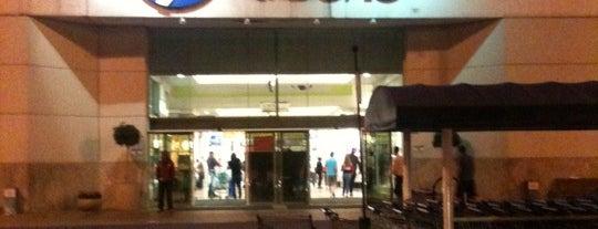 Shoppings de São Paulo