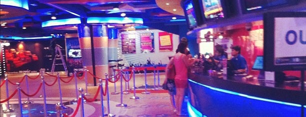 Cathay Cineplex is one of All-time favorites in Malaysia.