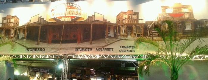 Rodeio De Piracicaba is one of Lazer..