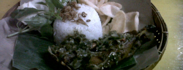 Bebek Goreng Pak Yogi is one of Favorite Food.