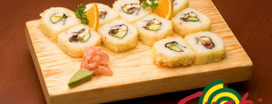 Sushi to Go Pitic is one of ACEPTAN KLOB EN HERMOSILLO.