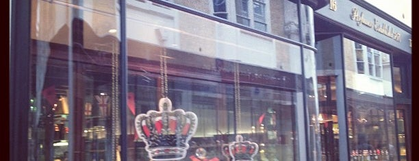Penhaligon's is one of Shopping London.