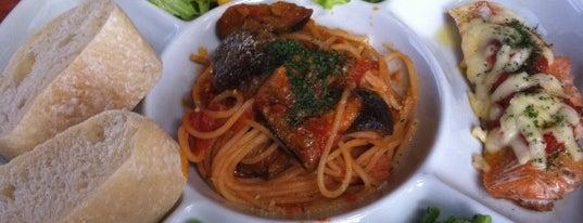 イルキャンティ (IL CHIANTI) 川越 is one of イタリア式食堂CHIANTI.