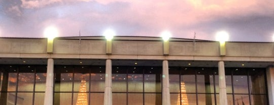 Chrysler Hall is one of Must-visit Arts & Entertainment in Virginia Beach.