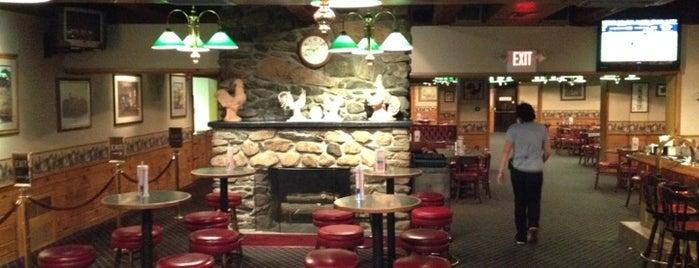 Wright's Farm Restaurant is one of 20 favorite restaurants.