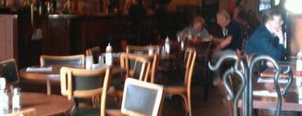Kells Irish Restaurant & Pub is one of Heart of the City venues.