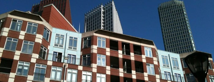 Muzenplein is one of Guide to The Hague's best spots.