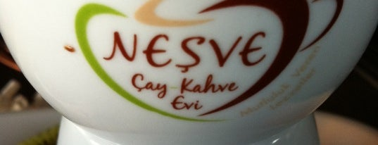 Nesve is one of Cafe&Pastane.