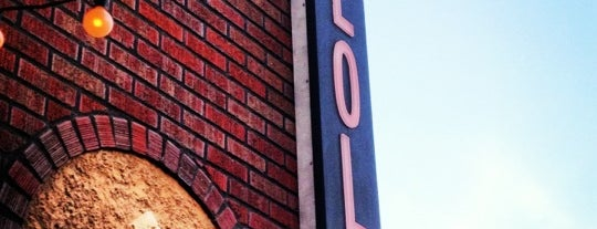 LOLA is one of Thrillist's Last Meal in Denver (2012).