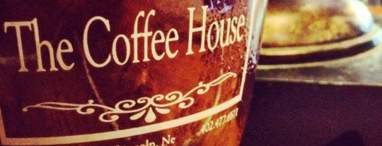 The Coffee House is one of Haunts.