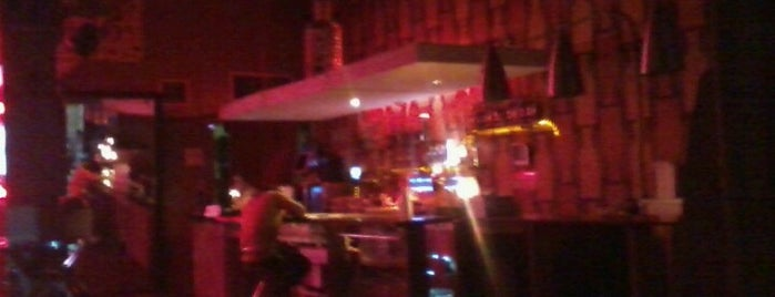 Barrabar is one of Top 10 favorites places in Caracas, Venezuela.