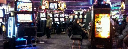 Century casino edmonton jobs