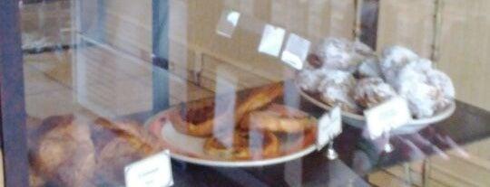Cafe Pedlar is one of NY Espresso.