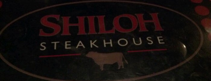 Shiloh Roadhouse is one of Top 10 places to try this season.