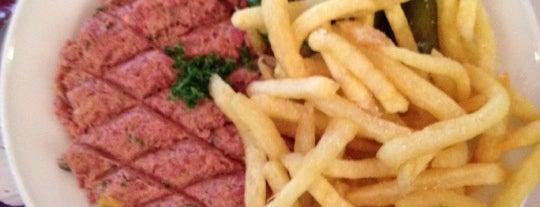 Au Vieux Saint Martin is one of 20 favorite restaurants.