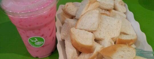 Hi-Milk is one of Bangkok.