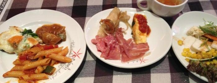 IL CHIANTI EST 東池袋 is one of イタリア式食堂CHIANTI.