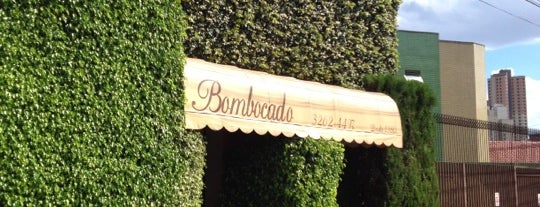 Bombocado is one of Baixa Gastronomia Curitiba.