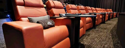 IPic Theaters Bolingbrook is one of Places I've been.