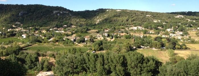 Saint-Martin-d'Ardèche is one of Mon Carnet de bord.