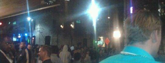 Dirty Dog Bar is one of SXSW Austin 2012.