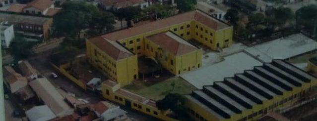 Etec Salles Gomes is one of Tatuí.