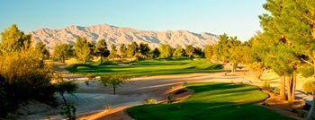 Painted Desert Golf Club is one of Las Vegas Outdoors.