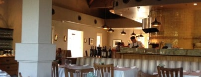 Carneros Bistro & Wine Bar is one of Wineries / Vineyards.