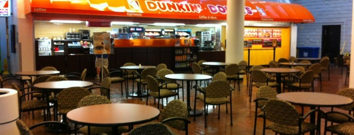 Dunkin Donuts is one of Places I Go!.