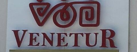 Venetur Margarita is one of Hoteles.