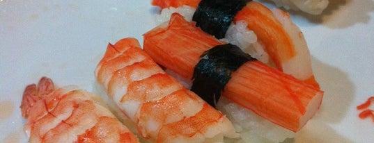 Oishi Express (โออิชิ เอ็กซ์เพรส) is one of All-time favorites in Thailand.