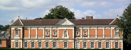 Winchester College is one of Immersed English Activities.