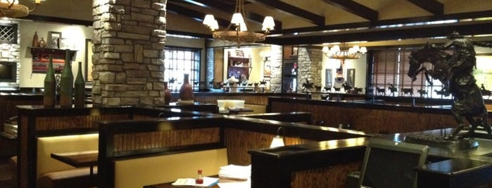 LongHorn Steakhouse is one of Must-visit Food in Milledgeville.