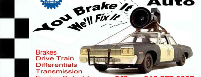 Last Chance Auto Repair For Cars Trucks's tips
