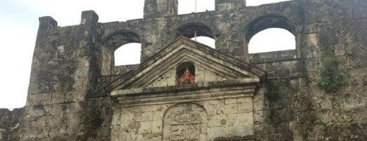 Fort San Pedro is one of Certified Cebu.