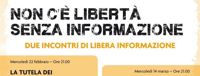 Il Portico Associazione Onlus is one of Fiere ed eventi.