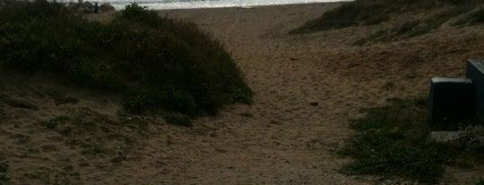 Artola-Cabopino Beach is one of Andalucia.