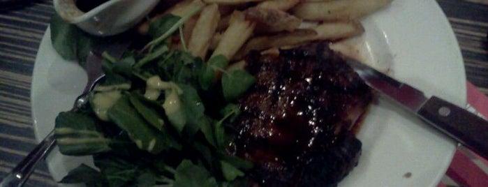 Cattle Grid is one of Steak in London.