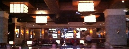 Baton Rouge is one of Restaurants.