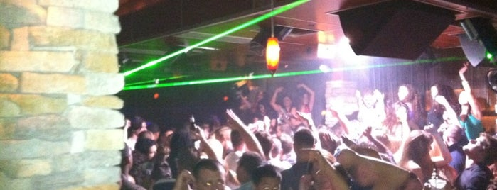 Drynk Nightclub is one of Taco tour 2012.
