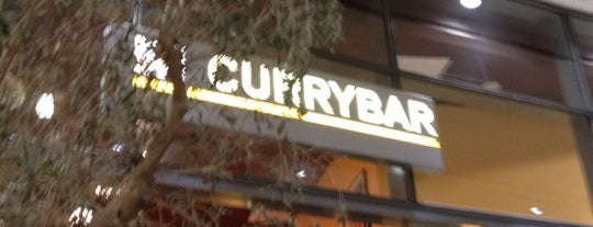 Currybar is one of Buddy Bars.