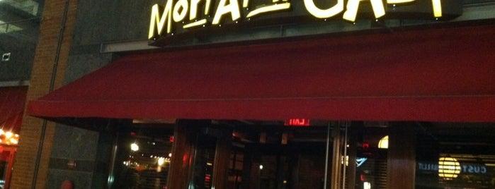 Mon Ami Gabi is one of Lettuce Entertain You Restaurants.