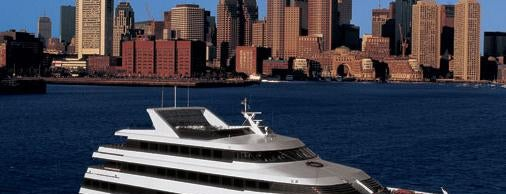 Odyssey Cruises is one of Best Boston Attractions Where You Can Save 7%!.