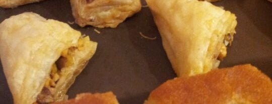 Barakah Cozinha Árabe is one of Comiiida.