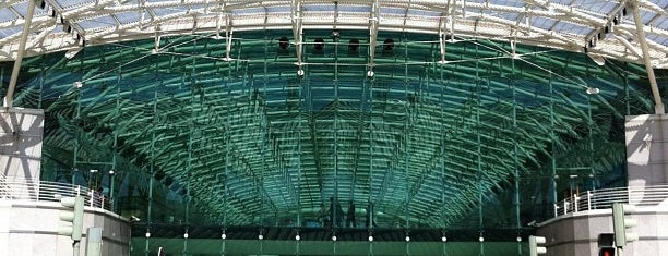 Centro Comercial Vasco da Gama is one of Top picks for Malls.