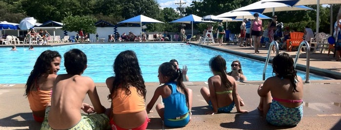 Orange Avenue Pool is one of Local Spots.
