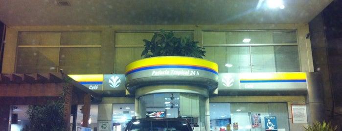 Auto Posto Tropical is one of Baladas por Rio Preto....
