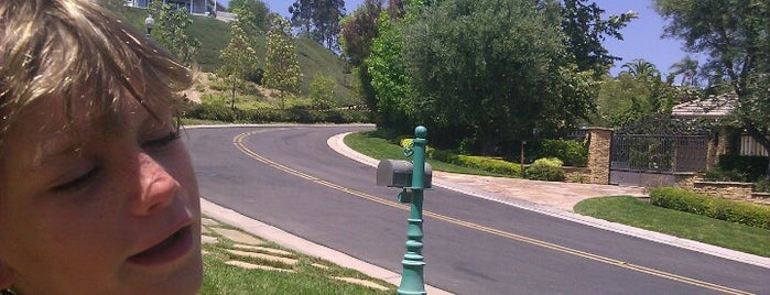 Tustin Ranch Estates is one of favorite places for my family.