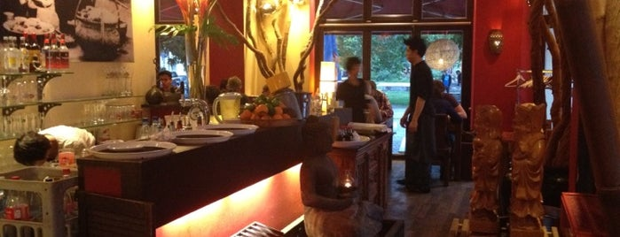 Good Morning Vietnam is one of Berlin Tasty Food.