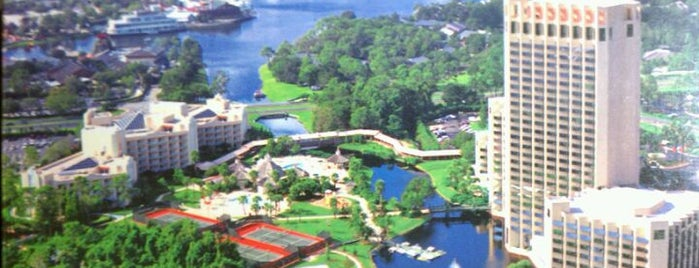 Buena Vista Palace Hotel & Spa is one of All-time favorites in United States.